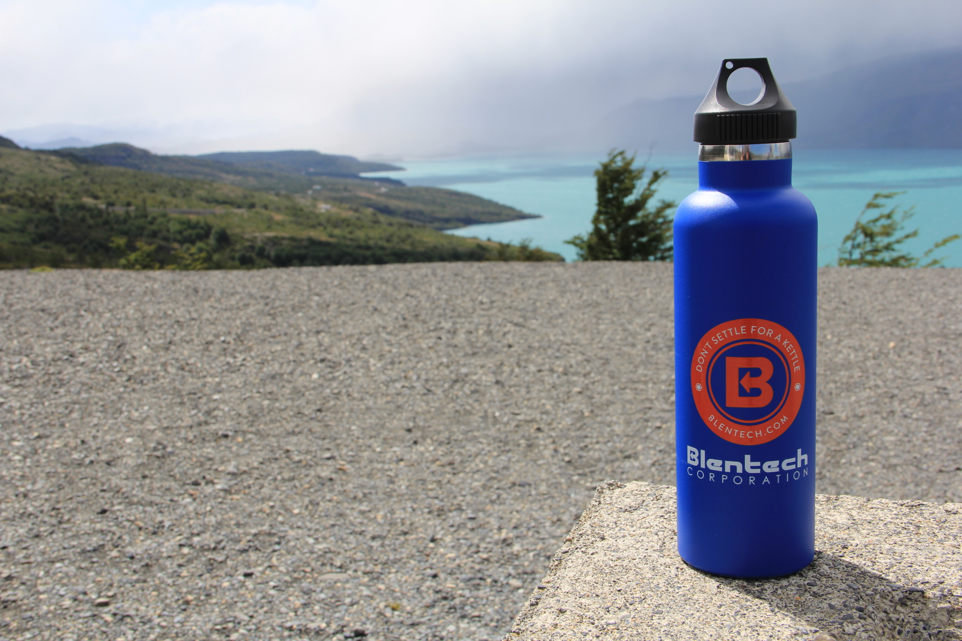 Blentech at Torres-Del-Paine-National-Park-Chile