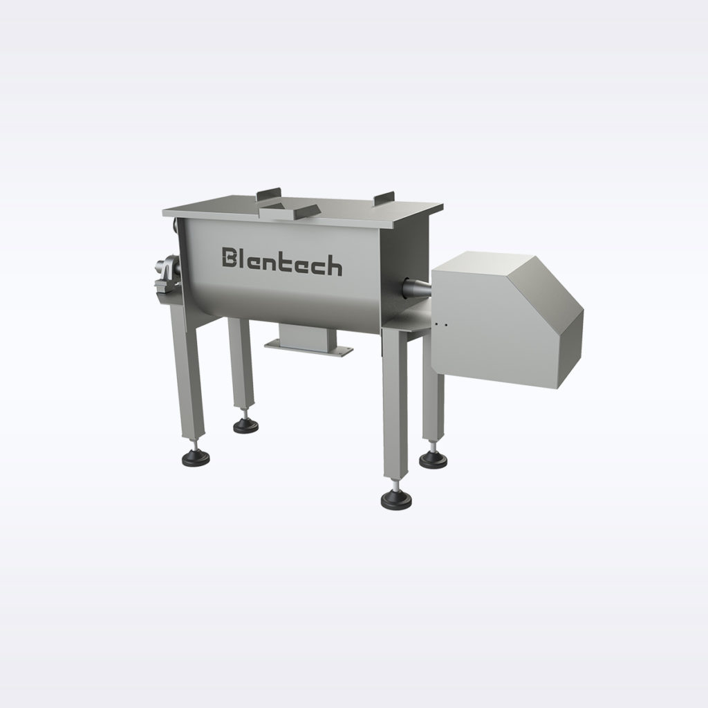 Blentech Single Agitator Mixers
