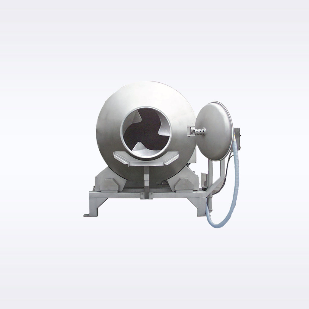 Blentech Vacuum Tumbler